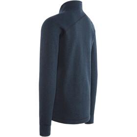 Klättermusen Balder Zip Jacket Herre storm blue